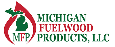 Michigan Fuelwood Products logo